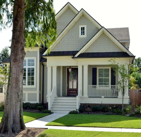 duplex bungalow house plans 25 best ideas about starter home on pinterest small house exteriors brick cottage