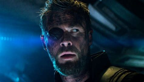 will vision show up in thor 3 guardians 2 or captain chris hemsworth just dropped a major hint about thor s mcu
