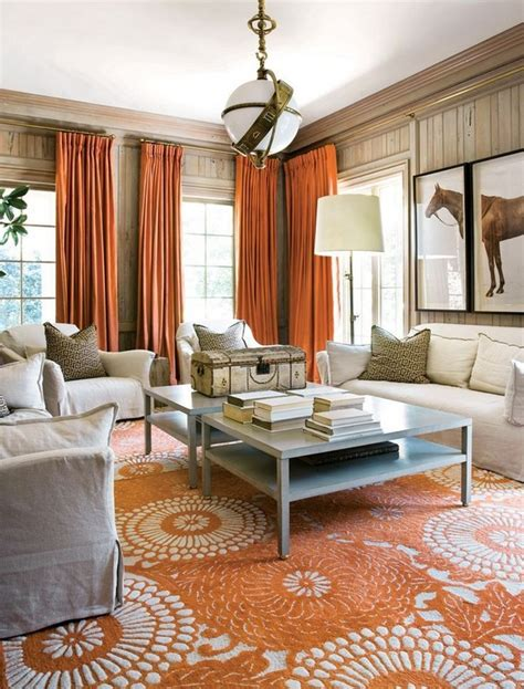 beige and orange living room orange color in interior design home interior design kitchen and bathroom designs