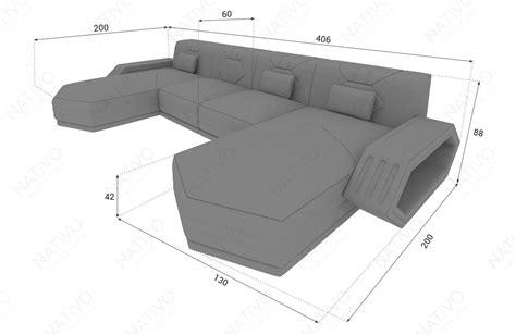 sofa kaufen deutschland ledersofa g 252 nstig kaufen designerm 246 bel nativo