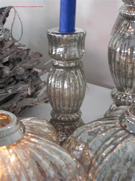 Kerzenhalter Klein by Kerzenhalter Klein Bauernsilber Mauro Gartenleben