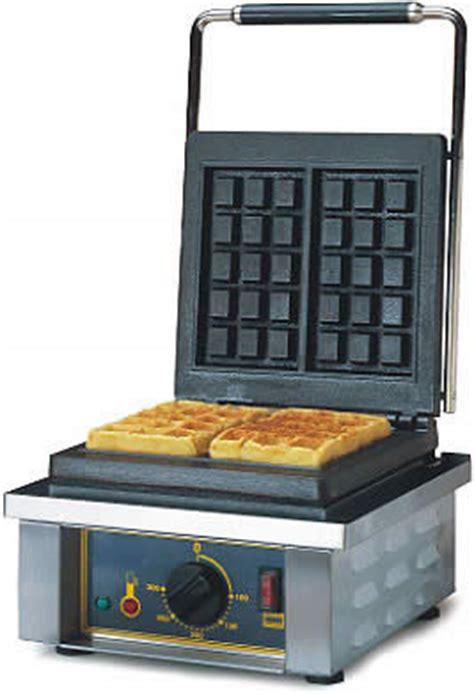Roller Grill Ges 20 Waffle Machine eurogast profesjonalne urz艱dzenia gastronomiczne katalog