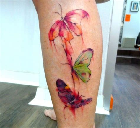 watercolor tattoo sydney best 25 watercolor sleeve ideas on