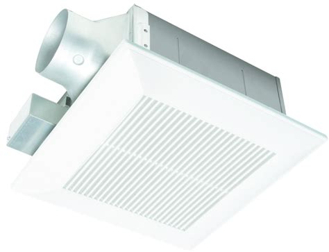 retrofit bathroom fan retrofit fan features motion sensor for residential pro