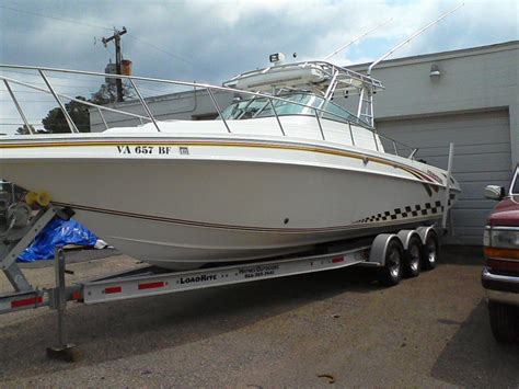 fountain boats the hull truth 1999 fountain 31 sportfish the hull truth boating and