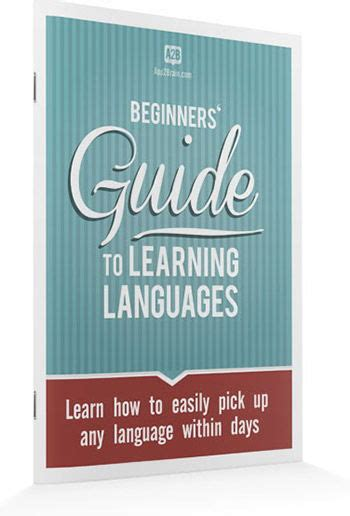 language learning with support beginners book 2 a workbook for esl esol efl ell students books our free beginners guide to learning languages