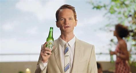 heineken commercial hero actress beer advertising that mocks broadcast boundaries the