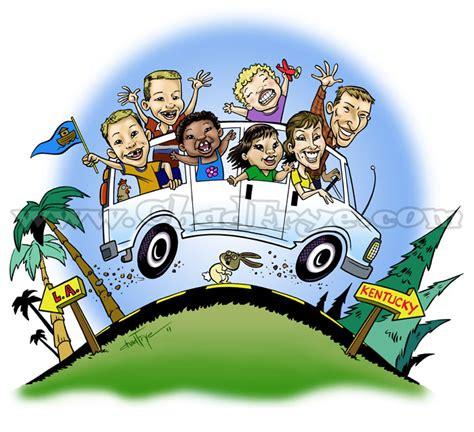 cartoon boat trip funny road trip clipart clipart suggest