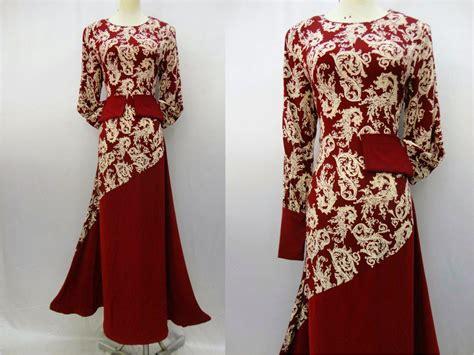 Baju Jubah Dayana baju kurung moden kmdayana jubah fusan kod782 promosi rm139 freepos