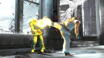Tekken 4 free download full version pc game