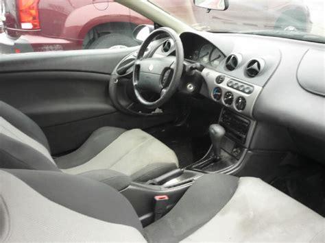 99 Mercury Interior by Black Medium Grey Cloth Interior V 6 Auto 2 Door A C