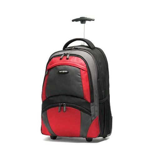 Find To Backpack With Samsonite Wheeled Computer Backpack