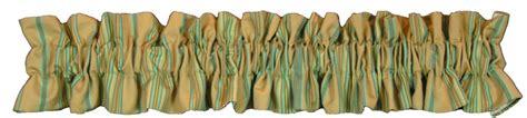 curtain rod sleeve almost custom by faith edward valances