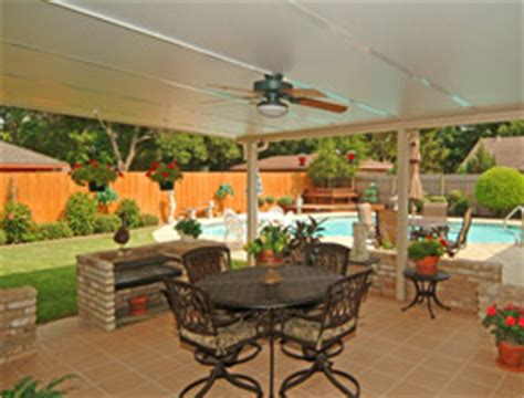 Patio Cover Designs, Ideas & Pictures   Great Day Improvements