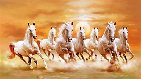 image result   horses painting  painting canvas