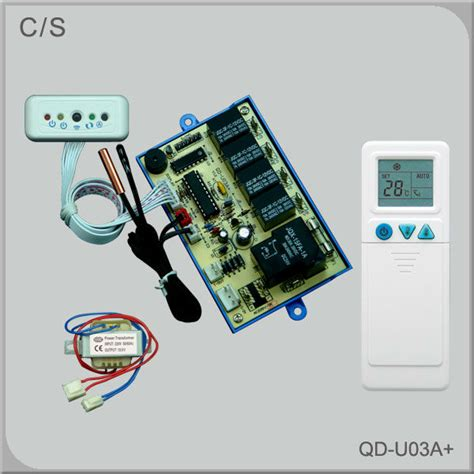 Samsung Ji Ac air conditioner board view universal a c system qunda product details from
