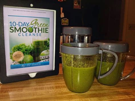 10 Day Smoothie Detox Reviews by 1000 Images About 10 Day Green Smoothie Cleanse On
