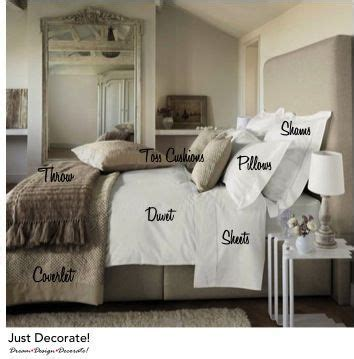 how to dress a bed with pillows 3 ways to create a beautiful and comfortable bed