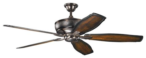 70 inch ceiling fan with light kichler 300106obb 70 inch monarch fan transitional