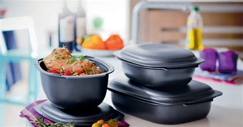 Oven Tupperware from dishes to desserts our ultrapro collection is