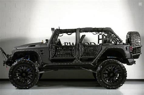 starwood motors jeep metal jacket starwood motors creates metal jacket jeep