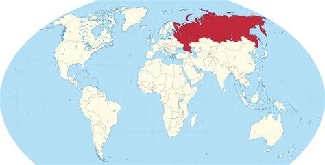 russia map earth file russia in the world de facto w3 antarctica svg
