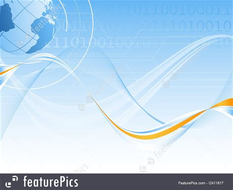 Free Online Graphic Design Software technology background