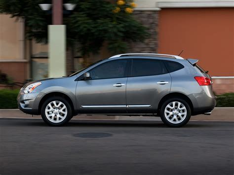 suv nissan 2013 2013 nissan rogue price photos reviews features