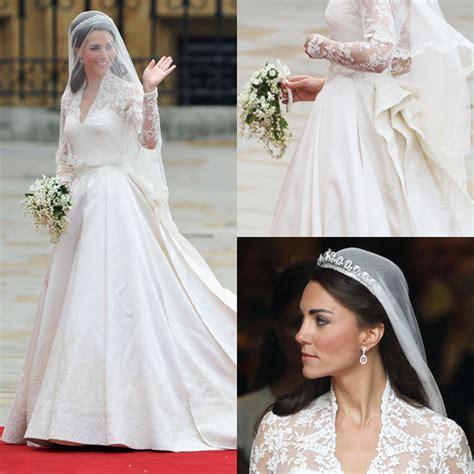 middleton wedding dress popsugar fashion