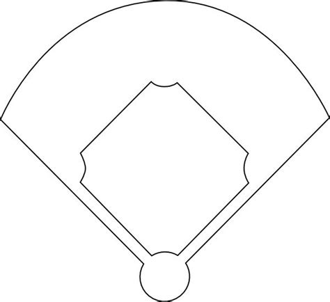 baseball template printable baseball template printable clipart best