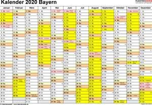 Kalender 2021 Bayern Ferien Bayern 2020 220 Bersicht Der Ferientermine