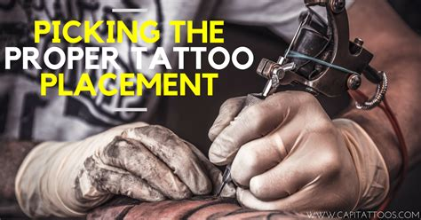 tattoo placement help picking the proper tattoo placement tattoonow