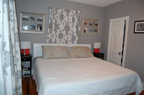 arranging small bedroom with color scheme - Small Bedroom Paint Color Schemes