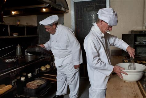 history in the making a showpiece kitchen castle design history behind hearst castle tours