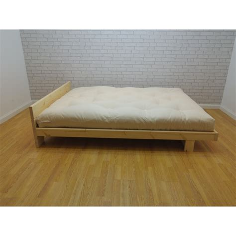Japanese Futon Bed Frame by Kyoto Futon Bed Base