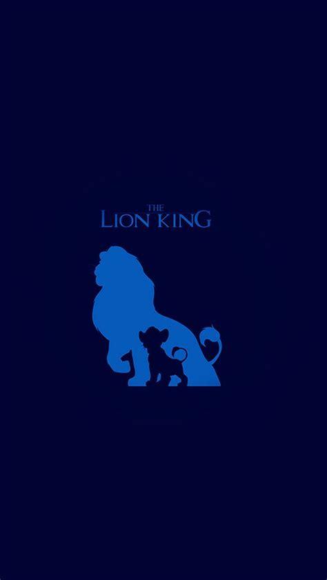 wallpaper for iphone 5 art the lion king blur minimal art iphone 5s wallpaper