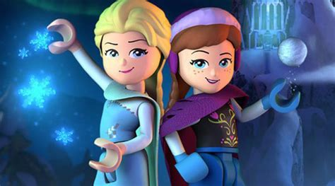film frozen po polsku lego frozen luces de invierno llega a disney channel el