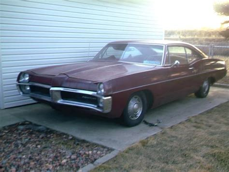 usernameless  pontiac catalina specs  modification info  cardomain