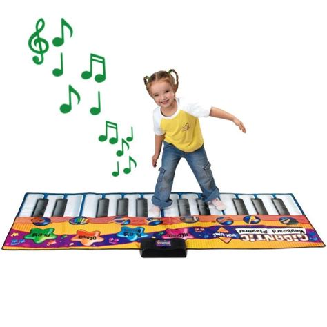 Tob Mat by Keyboard Playmat Find Me A Gift