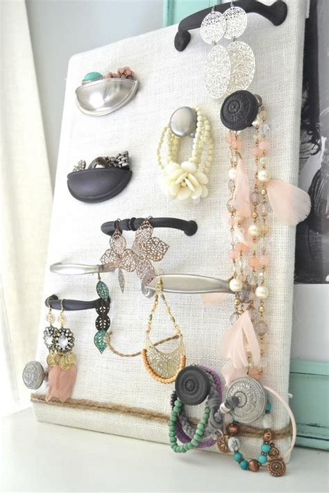 how to make a ring holder for a jewelry box organizing ideas jewelry display