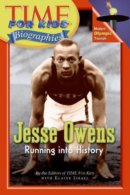 a picture book of owens time for owens editors of time for