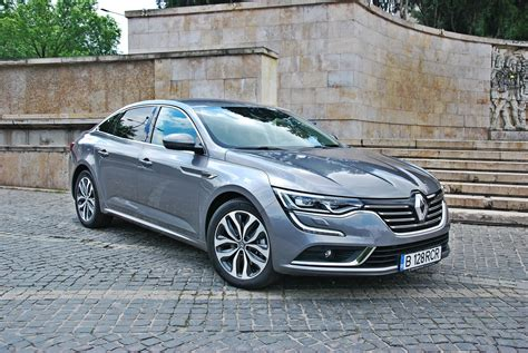 renault talisman 2016 renault talisman driven is it a player in mid size