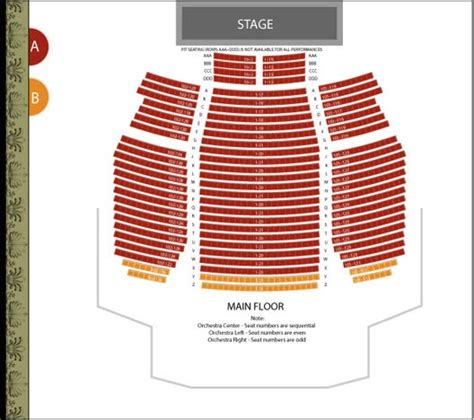 kingsbury seating chart brannon k to the i to the ngs to the bury