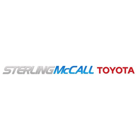 Sterling Mcall Toyota Sterling Mccall Toyota In Houston Tx Auto Dealers