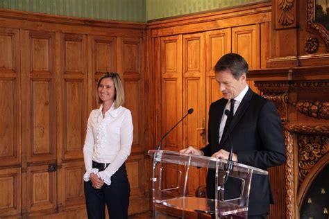 Directrice De Cabinet by Astrid Jeffrault Directrice De Cabinet Est Nomm 233 E Sous