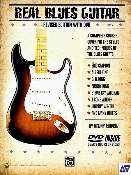 tutorial guitar real download alfred music publishing real blues guitar