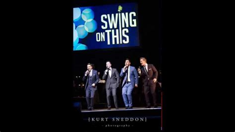 swing life stlye swing on this michael falzon luke kennedy matt lee