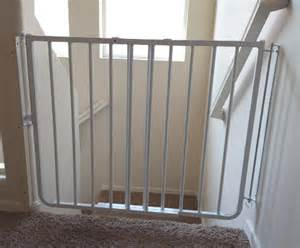 Baby Gates For Banister Baby Safety Gate Top And Bottom Of Stairs Phoenix Az