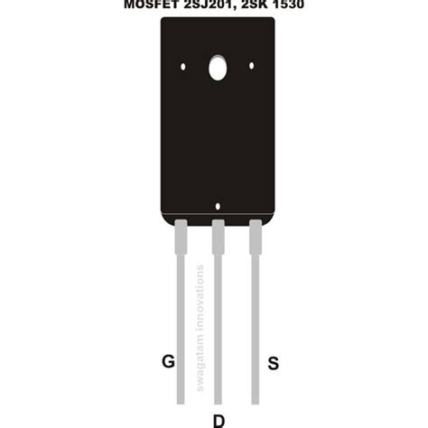 transistor power lifier built up how to build a 100 watt mosfet lifier circuit simple design explored