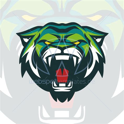webspelltemplates de webspell templatesvector tiger clan